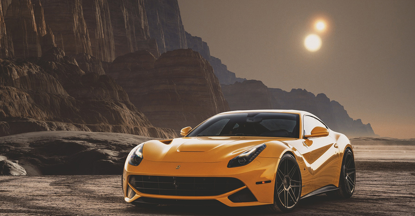 Super Car: How Much Does It Cost To Rent A Lamborghini For ...